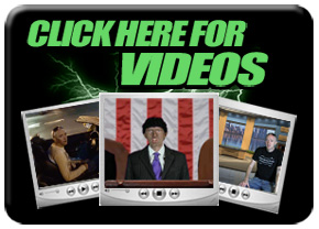 Videos: Internet Marketing, Parody, Music and more
